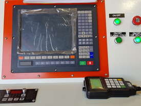 2in1 Panther 1325  CNC Plasma Table with Router head Function - picture11' - Click to enlarge