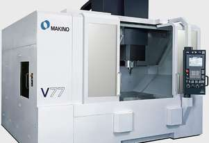 Makino   V77 High Precision