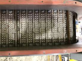 Pitch Chip Conveyor For sale - picture0' - Click to enlarge