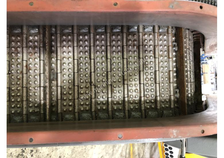 Pitch Chip Conveyor For sale