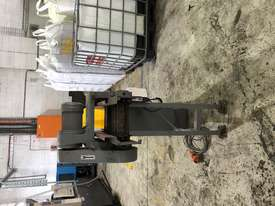 Pitch Chip Conveyor For sale - picture1' - Click to enlarge