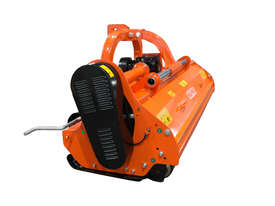 FLAIL MOWER EXTRA HEAVY DUTY MANUAL SIDE SHIFT 220 - picture0' - Click to enlarge