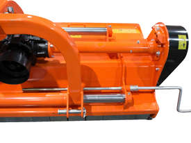FLAIL MOWER EXTRA HEAVY DUTY MANUAL SIDE SHIFT 220 - picture1' - Click to enlarge