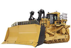 CATERPILLAR D11T/D11T CD DOZERS