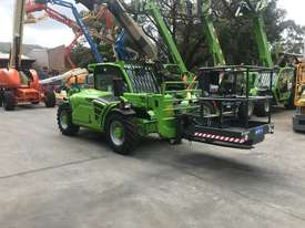 Merlo P27.6 Telehandler with Man Basket - picture0' - Click to enlarge