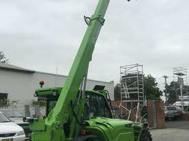 Merlo P27.6 Telehandler with Man Basket - picture3' - Click to enlarge