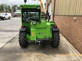 Merlo P27.6 Telehandler with Man Basket - picture5' - Click to enlarge