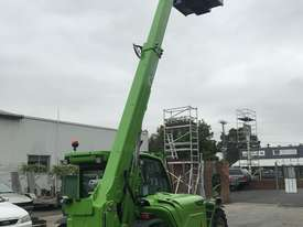 Merlo P27.6 Telehandler with Man Basket - picture13' - Click to enlarge
