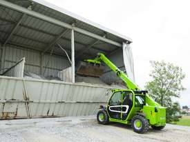 Merlo P27.6 Telehandler with Man Basket - picture15' - Click to enlarge