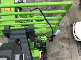 Merlo P27.6 Telehandler with Man Basket - picture16' - Click to enlarge