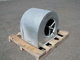 Centrifugal Belt Driven Blower Fan - picture0' - Click to enlarge