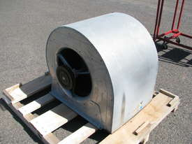 Centrifugal Belt Driven Blower Fan - picture1' - Click to enlarge
