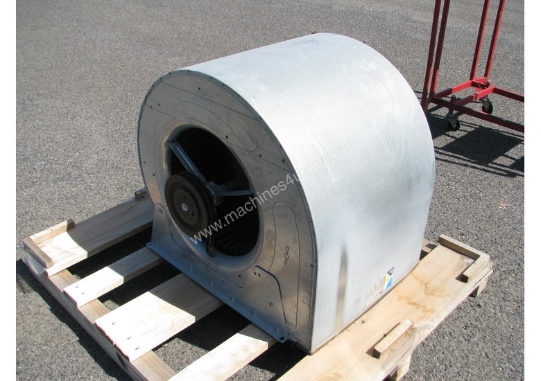 Centrifugal Belt Driven Blower Fan