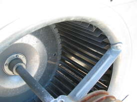 Centrifugal Belt Driven Blower Fan - picture2' - Click to enlarge