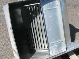 Centrifugal Belt Driven Blower Fan - picture3' - Click to enlarge