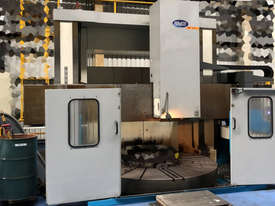 Femco CNC Vertical TurnMill Centre - picture0' - Click to enlarge