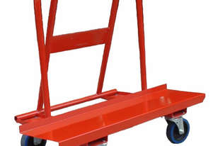 Heavy Duty Sheet Material Trolley