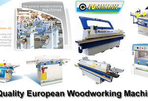 New edgebanders NikMann-v67 at afordable price and european quality