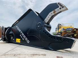 Shearcore FS Series Shears - picture0' - Click to enlarge
