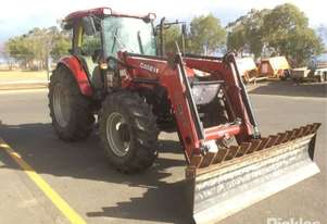 Case 2016   JX110 FarmAll