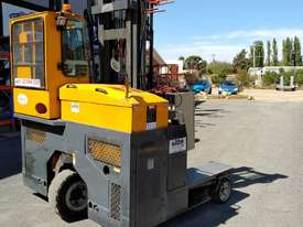 combilift multi directional HUBTEX  - picture3' - Click to enlarge
