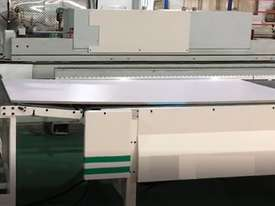 EDGE BANDER RETURN SYSTEMS - picture2' - Click to enlarge