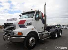 2008 Sterling LT9500 - picture3' - Click to enlarge