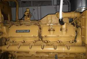 Caterpillar CAT 3412 Available in stock