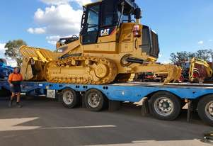2010 Caterpillar 963D Track Crawler Loader