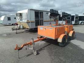 The Trailer Factory Stop/go Traffic Lights - picture1' - Click to enlarge