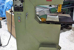 Startrite Model 18-V-10 Vertical Bandsaw