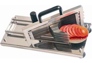 2NDs: Fast Tomato Slicer - HT-4