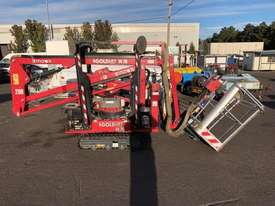 14-70 hinowa spider lift , 2011 , 782 hrs , 1 left in stock - picture0' - Click to enlarge