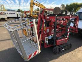 14-70 hinowa spider lift , 2011 , 782 hrs , 1 left in stock - picture1' - Click to enlarge