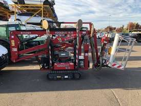 14-70 hinowa spider lift , 2011 , 782 hrs , 1 left in stock - picture2' - Click to enlarge