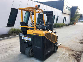 3.0T LPG Multi-Directional Forklift - picture3' - Click to enlarge
