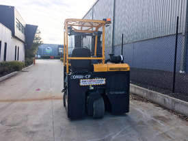 3.0T LPG Multi-Directional Forklift - picture4' - Click to enlarge