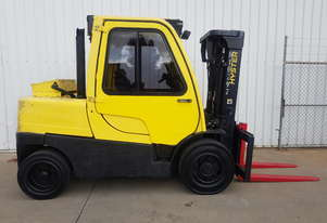 4.5T Diesel Counterbalance Forklift