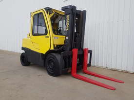 4.5T Diesel Counterbalance Forklift  - picture0' - Click to enlarge