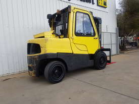4.5T Diesel Counterbalance Forklift  - picture2' - Click to enlarge