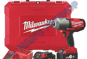 IMPACT WRENCH 1/2DR 1492NM 2 X 5.0