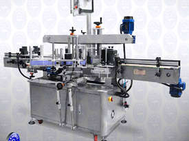 Flamingo Multi Functional 2 Side Wrap-Around Index Labeller (EFL-A600) - picture0' - Click to enlarge