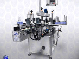 Flamingo Multi Functional 2 Side Wrap-Around Index Labeller (EFL-A600) - picture1' - Click to enlarge