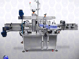 Flamingo Multi Functional 2 Side Wrap-Around Index Labeller (EFL-A600) - picture3' - Click to enlarge