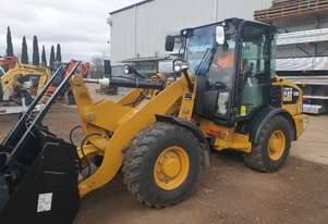 2019 CAT 906M UNUSED WHEEL LOADER WITH FULL SPEC