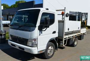 2007 MITSUBISHI CANTER 7/800 Service Vehicle