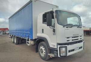 Isuzu   FVM 1400 Long