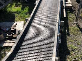 Belt conveyor - picture1' - Click to enlarge