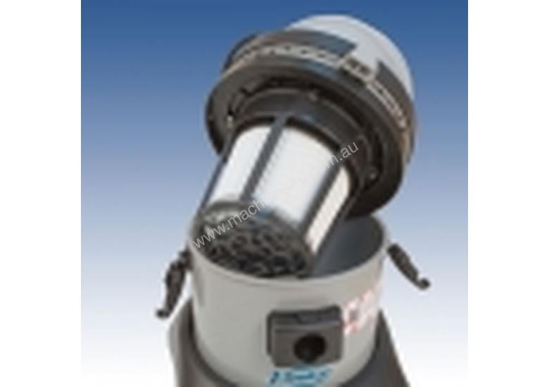 Dust Collector M Class ASM582T by Virutex