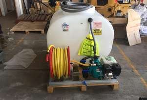 Fire Fighter Package Skid Mount